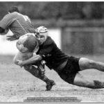lussazione rugby vincenzo guarrella