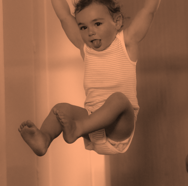 bambino forza fitness