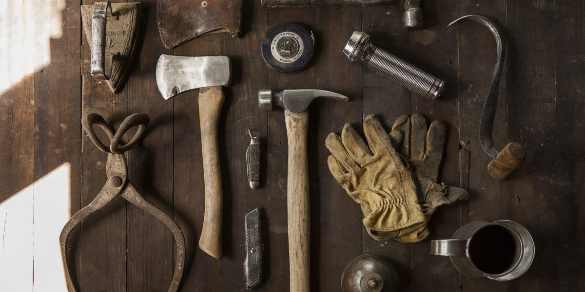 attrezzi martello utensili